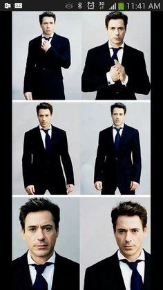 Happy  Bday Robert Downey Jr !!