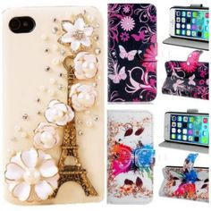Cute iPhone cellphone case gifts