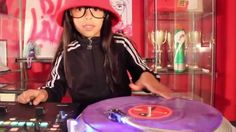 Worlds youngest DJ Talented Kids