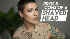 Pros and Cons of a Shaved Head