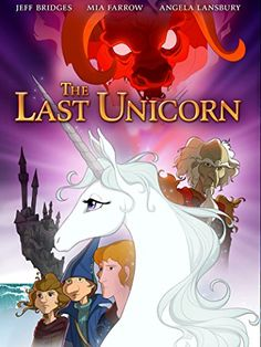 The Last Unicorn ** Read more reviews of the product by visiting the link on the image. (This is an affiliate link)