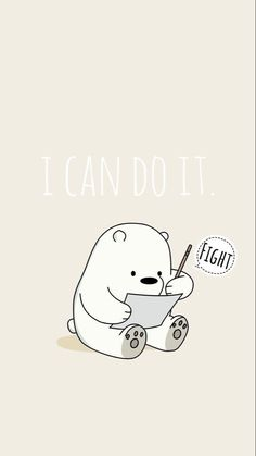 We bare bears ❤ - It's Friday again ! So many assignments to complete 😩ugh jiayous everyone 😌 - So excited to complete my bujo but no time… Cute Panda Wallpaper, Disney Phone Wallpaper, Cartoon Wallpaper Iphone, Bear Wallpaper, Kawaii Wallpaper, Cute Wallpaper Backgrounds, Wallpaper Ideas, We Bare Bears Wallpapers, Hd Phone Wallpapers