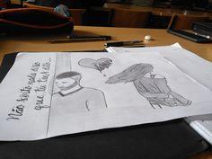 #hobby #drawing #coupleend #befree #behappy