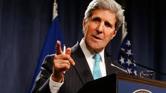 """Sec. of State John Kerry (FINALLY) announced Thurs Mar 17/16 (just before the deadline) that the United States government will label the Islamic State's slaughter of Christians, Yazidis and other religious minorities in Iraq and Syria a """"genocide."""""""