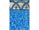 X 54 Round Uni-bead 25 Gauge Above Ground Swimming Pool Liner Catalina for sale online Uni, Above Ground Pool Liners, Pool Equipment, Above Ground Swimming Pools, Pool Supplies, Cool Pools, Beach Mat, Outdoor Blanket, Kids Rugs