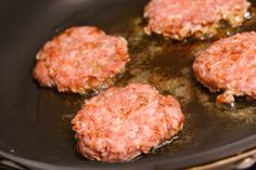CupcakesOMG!: New Year's Resolutions are Stupid, Paleo Breakfast Sausage is Awesome