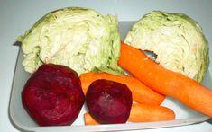 kg cvikly, kg mrkvy, jablko, chren, citron Healthy Tips, Healthy Eating, Healthy Recipes, Czech Recipes, Ethnic Recipes, Cooking Pork Tenderloin, Good Food, Yummy Food, Dieta Detox