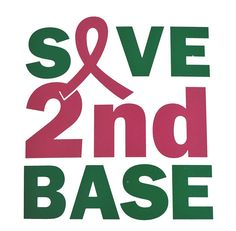 Save 2nd Base raises money for Breast Cancer