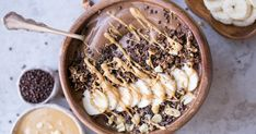 11 Satisfying High-Protein Breakfasts That Aren't Eggs via @PureWow via @PureWow