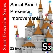 Successful social business engagement begins with a professional presence. Learn all about it (free): #s3grp