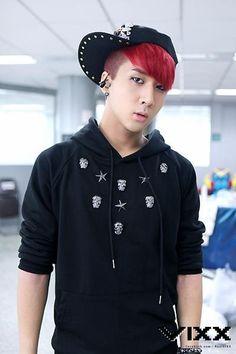 VIXX Ravi #VIXX