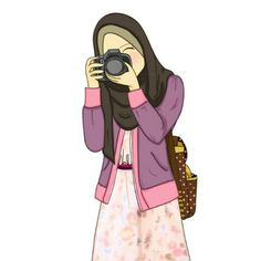 Loves photography