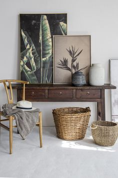 Add character and texture to your home with decorative wall art such as clocks, art and antlers featured in our accessories studio. Decoration, Decorative Accessories, Wall Art Decor, Accent Chairs, Interior Design, Heart, Furniture, Home Decor, Decor
