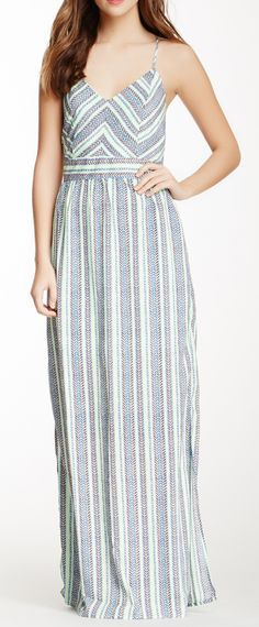 This is a beautiful maxi ...