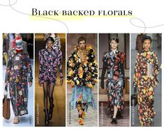 Autumn trends 2020 broken down: all the key catwalk looks from New York, London, Paris and Milan to add to your wishlist now. Summer Fashion Trends, Fashion 2018, Spring Summer Fashion, Womens Fashion, Aw 2018, Short Suit, Fashion Articles, Fall Trends, Back To Black