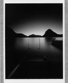 Pierre Pellegrini - Waterscape, Pending the Return II