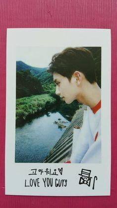 SEVENTEEN JOSHUA Official Photocard BOYS BE 2nd Mini Album Photo Card Jisoo Hong