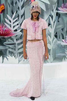 Chanel Couture Lente 2015 (56)  - Shows - Fashion