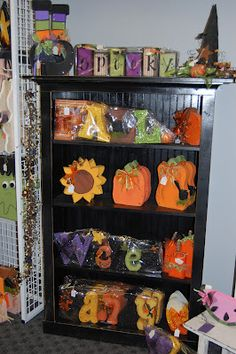 halloween wood crafts wood crafts and cute halloween on pinterest. Black Bedroom Furniture Sets. Home Design Ideas