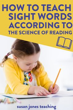 Are you wondering how to teach sight words according to the Science of Reading?! I am sharing 3 different sight word activities to use with any student, but they are specifically useful with struggling readers! Phoneme grapheme mapping activities are one of my favorite activities for helping students learn their sight words. I also love using multisensory sight word activities. Find out my third favorite sight word activity for kindergarten and first graders during literacy instruction.