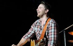 Chris Young Alan Young, Chris Young, Flannel Shirts, Country Music Singers, Men Casual, Sweet, Mens Tops, Vintage, Style
