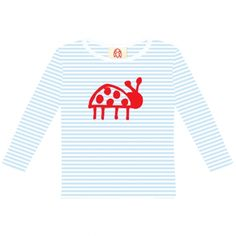 Ladybug / kids long sleeve t-shirt - hardtofind.