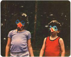 Toucan Sams, via Flickr.