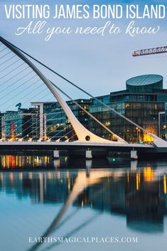 Dublin Ireland Travel - The best things to do in Dublin in a day! Your Dublin must do should include: Temple Bar, the Guinness factory and... Find out what more you can discover during 1 day in Dublin in this post! #IrelandTravel #TravelTips #DublinTravel #Ireland