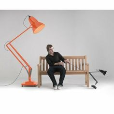 Anglepoise - Lampadaire Giant