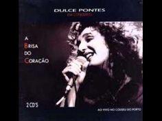 Dulce Pontes - Canção do Mar (Ao vivo no Coliseu)