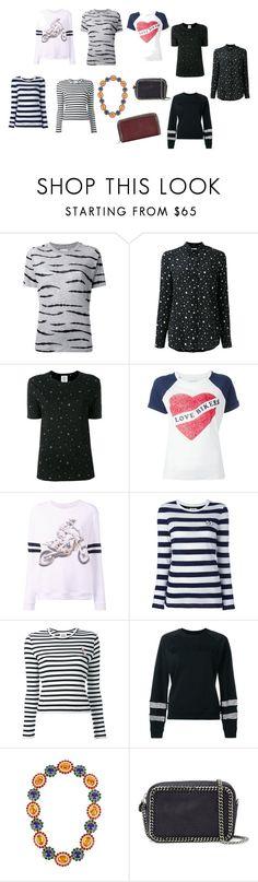 """fashion romance"" by kristen-stewart-2989 on Polyvore featuring Zoe Karssen, Miu Miu, STELLA McCARTNEY and vintage"