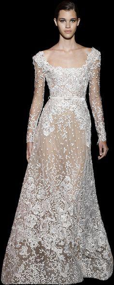 Elie Saab Haute Couture F/W 2014/15