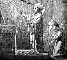 The church declined and renewed many times. The power of the church led to officials to dub around in secular matters. Orders to reform from popes and monarchies. St. Francis and St. Clare of Assisi purified those orders giving a new vigor to the church. Pope Gregory VII tried to free the church from secular interference. Priests can't marry and bishops can no longer be appointed by the state.