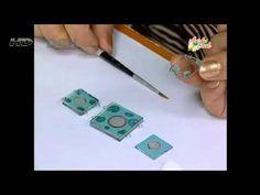 Pulsera vitrofusión - YouTube