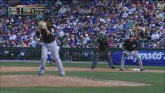 Wilson Contreras (@willsoncontreras40) contribuyó en la victoria de los @cubs al conectar doblete a lo más profundo del jardín central remolcador de una carrera.  CHW 5 - 6 CHC - FINAL  C - Wilson Contreras: 3-1 / 2B (1) / 1RBI (2) / AVG .400  #Venezuela #Venezuela_Baseball #aquisehablabeisbol #MLB #Season #Baseball #Beisbol #latinoamerica #SpringTraining2018 #Minnesota #Chicago #ChicagoCubs #TigresdeAragua #Aragua #USA #Baseball #Beisbol #Sport #Deportes #Vinotinto