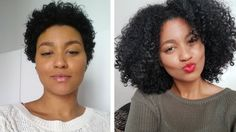 7 SIMPLE TIPS THAT GREW OUT MY NATURAL HAIR