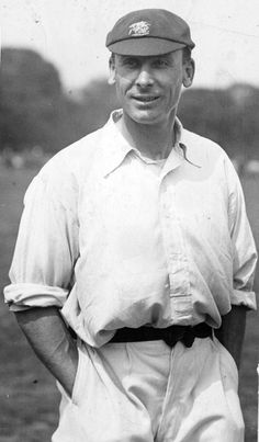 Jack Hobbs, 1925
