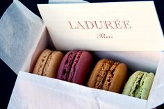 Love in a day, Laduree @Daniela Vides