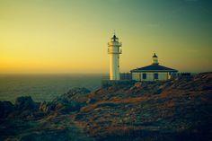 lighthouse by ApertureVintage on Creative Market