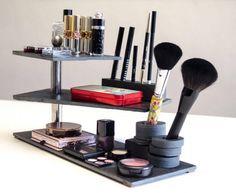Lo que uso para llevar un hermoso maquillaje
