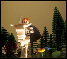 Multimedia Artist, Toy Collector, King Queen, Emperor, Homeland, The Creator, Lego, Paradise, Deviantart