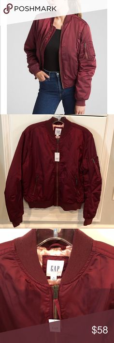 60c8747e 12 Best Maroon Bomber Jacket Outfit Men images | Man fashion, Man ...