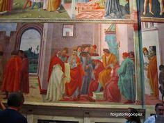 Florencia - Santa María del Carmine