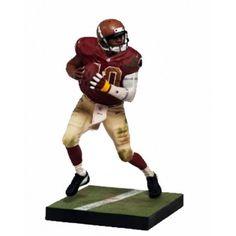 Figura NFL Players Washington Redskins 10 Robert Griffin III - NBA Tienda NFL