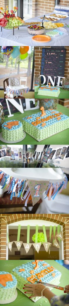 Cake Art Pelham Alabama : 1000+ ideas about Fish Birthday Cakes on Pinterest ...