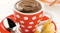 Mousse, Vegan, Tableware, Sweet, Food, Kitchen, Chocolate Fondue, Favorite Recipes, Food Recipes