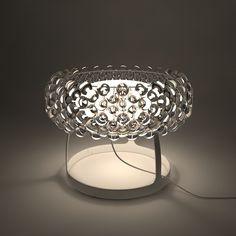 Foscarini Caboche Lamps   3D Max - 3D Model