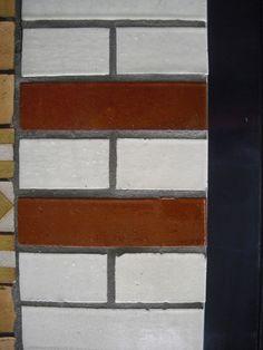 glazed brick #14