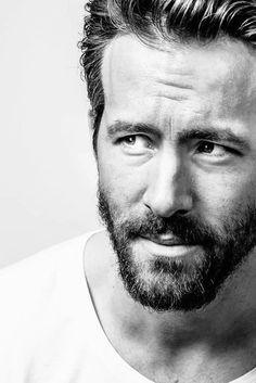 Mancandykings Ryan Reynolds Photographed By Michael David Friberg
