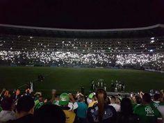 Estadio #Deportivo #Cali